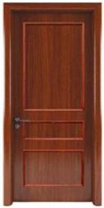 GR403-Cửa gỗ GRAVO (Pano nổi)