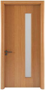 FL202-Cửa gỗ FLATTA Phẳng Trơn (Hiện Đại)