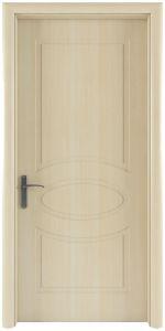 GR201-Cửa gỗ sữa GRAVO (cửa khắc)