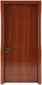 GR207-Cửa gỗ GRAVO (cửa khắc)