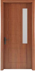 GR301-Cửa gỗ GRAVO (cửa khắc)