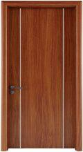 LA202-Cửa gỗ LINEART (Vân phẳng chỉ soi)