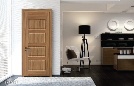 Cửa gỗ ABS Hàn Quốc | ABS Dehan door