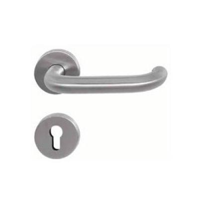 KPT02.3 khóa tay gạt